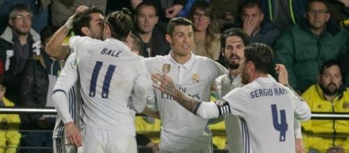 Real Madrid: Trois cadres vont prolonger!