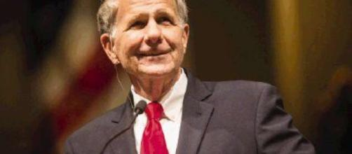 Rep. Ted Poe speaks at Mims Baptist's celebration of America - The ... - yourconroenews.com