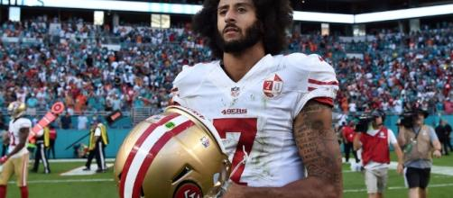 The 49ers should stick with Colin Kaepernick beyond 2016 | For The Win - usatoday.com