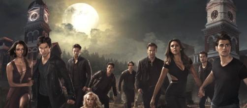 The Vampire Diaries: Série chegou ao fim em 2017