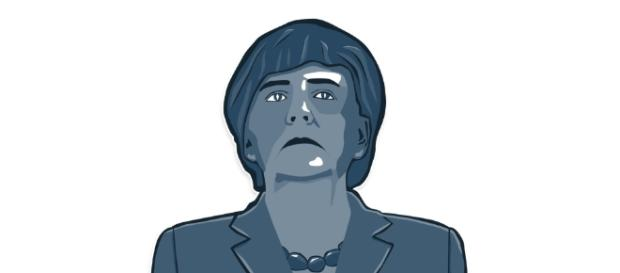 Angela Merkel. Die eiserne Kanzlerin? (Source URG Suisse Blasting.News / pixabay)