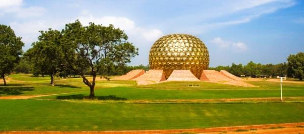 Auroville, Tamil Nadu | Things to do in Tamil Nadu - tourism-of-india.com