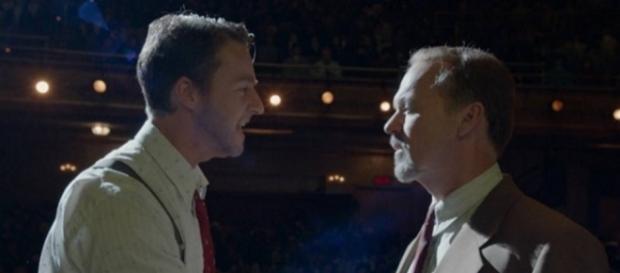 Birdman' | El misterioso mundo del teatro infantil | Mamás y Papás ... - elpais.com