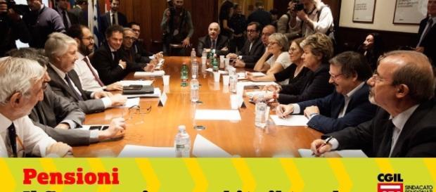 Blog di Beppe Grillo - Pensioni addio - beppegrillo.it