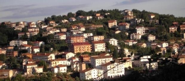Casole Bruzio è uno dei comuni confluiti in Casali del Manco