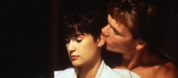 O Filme Ghost fez muita gente chorar de emoção