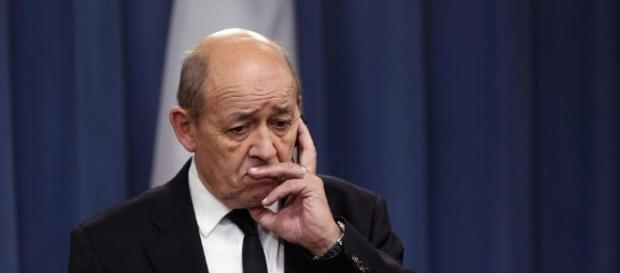 L'étrange recrutement de Thomas Le Drian, fils de ministre ... - liberation.fr