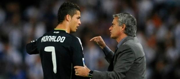 Real Madrid: L'incroyable excuse de Mourinho à CR7!