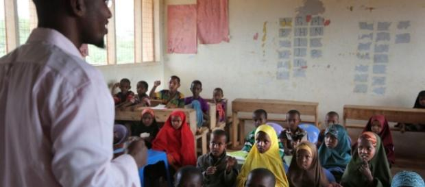 refugee camp, emergency, education,africa, - thestar.com