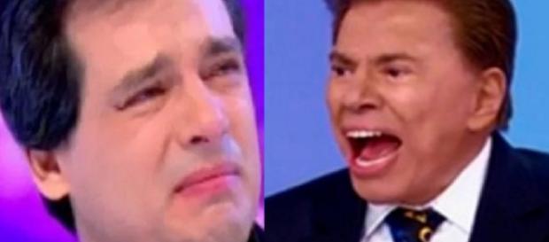 Silvio Santos terá programa cortado e SBT sairá do ar