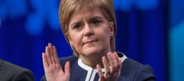 SNP tunnel vision on independence harms education, healthcare and ... - thesun.co.uk