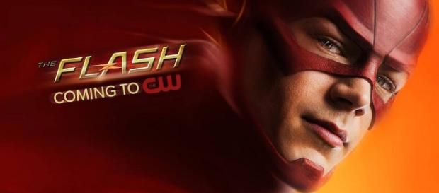 "The Flash' Season 3, Episode 16 Spoilers: ""Into the Speed Force ... - econotimes.com"