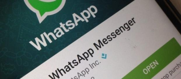 WhatsApp reportedly testing business chat tools | VentureBeat ... - venturebeat.com