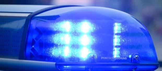 """Wir sind die Staatsmacht"""": Polizei bekämpft mit Großaufgebot ... - focus.de"""