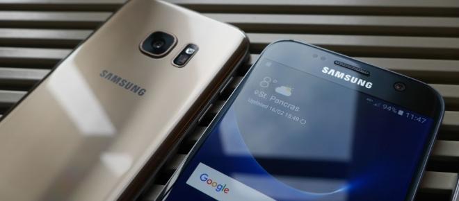 Was kann das neue Samsung Galaxy S8 wirklich?