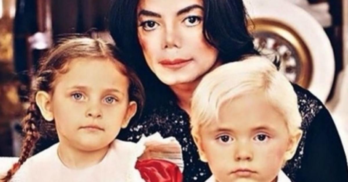 Filhos de Michael Jackson cresceram e estão mais 'ligados' do que nunca. Veja