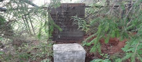 Além dos residentes, até os mortos foram retirados dos túmulos (gaz69.ru)