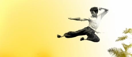Bruce Lee is still bringing comfort to daughter, Shannon, and many more. - brucelee.com