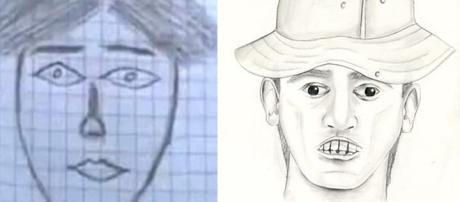 Nem sempre os desenhos são fieis a realidade