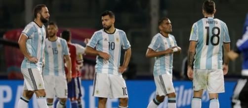 Argentina, sin Messi, no es el mismo.