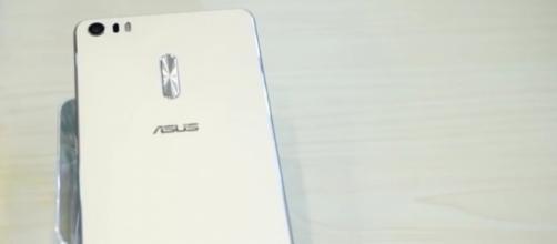Asus ZenFone 3 Ultra aggiornamento