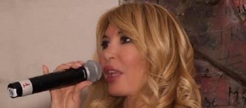 Barbara Castellani (foto presa dal suo profilo Facebook)
