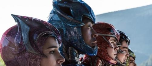 Beauty and the Beast' Tops Box Office as 'Power Rangers' Comes on ... - yahoo.com