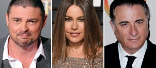 Bent just found its leading trio / Photo via Karl Urban, Sofia Vergara, Andy Garcia to Star in 'Bent ... - hollywoodreporter.com