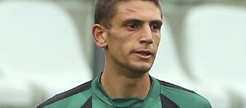 Berardi: al bianconero preferisce il nerazzurro - Gol di Tacco - ilgiornale.it