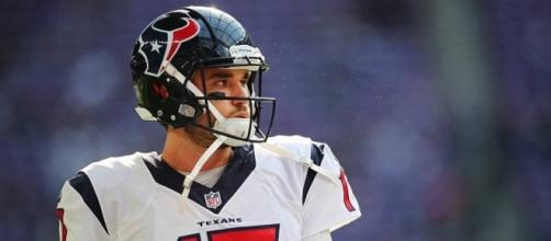 Brock Osweiler disaster a lesson for all NFL teams, not just ... - sportingnews.com