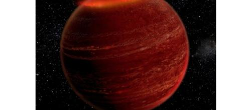 Brown dwarf star wracked by most violent weather seen on another ... - csmonitor.com