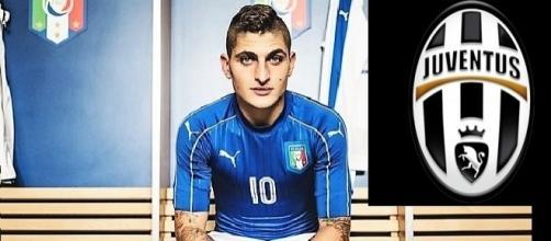 Calciomercato Juventus: tutto su Marco Verratti