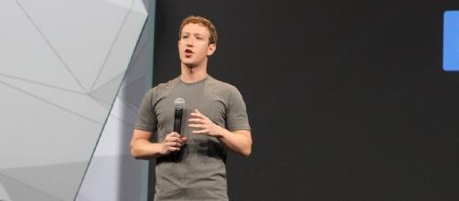 CEO of Facebook Inc. (Nasdaq: FB) Mark Zuckerberg / Maurizio Pesce, Flickr CC BY-SA 2.0