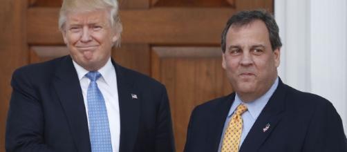 Christie to lead Trump's federal opioid task force | News ... - pressofatlanticcity.com