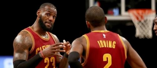 Cleveland might not survive the road of a two seed in the eastern confernce playoffs - slamonline.com