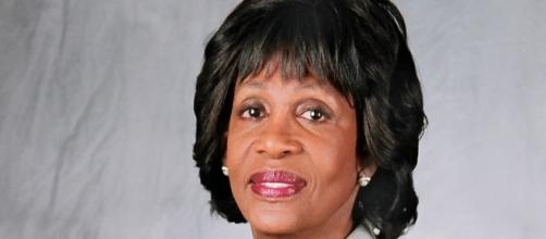Congresswoman Maxine Waters. Image from Moviespictures.com