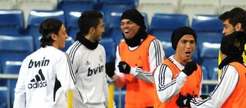 Copa del Rey | Real Madrid - Málaga | Primera prueba del año para ... - rtve.es