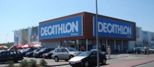 Decathlon: 123 posizioni aperte