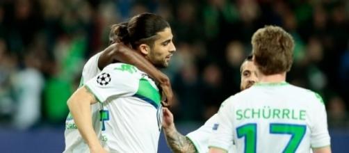 Duello tra Napoli e Inter per un campione del Wolfsburg
