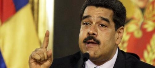 El gobierno de Nicolás Maduro enfrenta grandes críticas internacionales y de sus opositores
