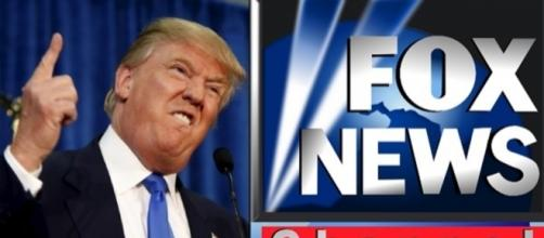 Fox News Had To Beg Trump Campaign To Stop Inciting Death Threats ... - thedailybanter.com