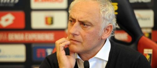 Genoa: Mandorlini parla della sfida contro l'Atalanta