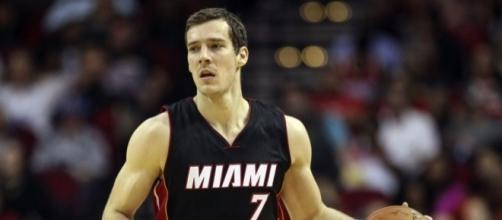 Goran Dragic has been injured for a few games - allucanheat.com