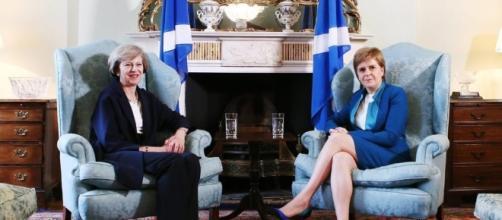 Gran Bretagna pronta alla Brexit: la Scozia chiede nuovo ... - ilmessaggero.it