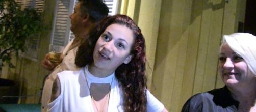 Happy Birthday 'Cash Me Outside' Girl Danielle Bregoli ... and ... - tmz.com
