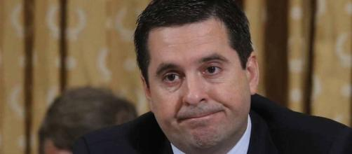 House Intel Committee Chair Devin Nunes Under Fire for Wiretap ... - democracynow.org