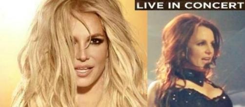Il #BritneyLiveInConcert potrebbe rivelarsi un World-Tour. #BlastingNews