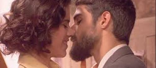 Il Segreto: Pablo e Sara sono una coppia?