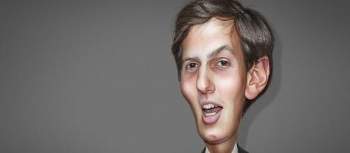 Image photo credit of Jared Kushner by DonkeyHotey