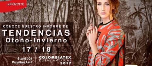 Informe de Tendencias para textiles Otoño-Invierno 2017-2018 ... - lafayette.com